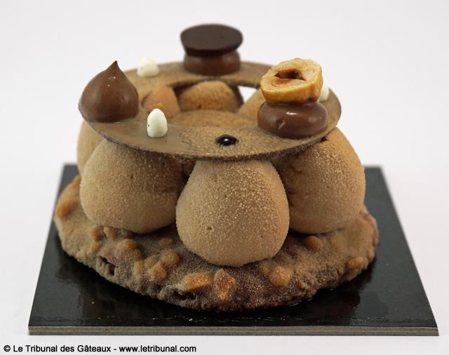 coulant chocolat cyril lignac. Black Bedroom Furniture Sets. Home Design Ideas