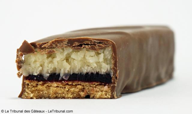 Barres Chocolatées par la Chocolaterie Cyril Lignac - Le Tribunal des ...